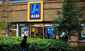 Aldi offers graduates a £42,000 starting salary – is it
