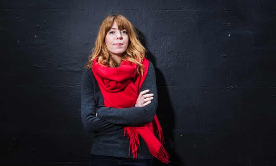 Instant success … Rebecca Humphries' fringe 2014 show sold out on its first night.