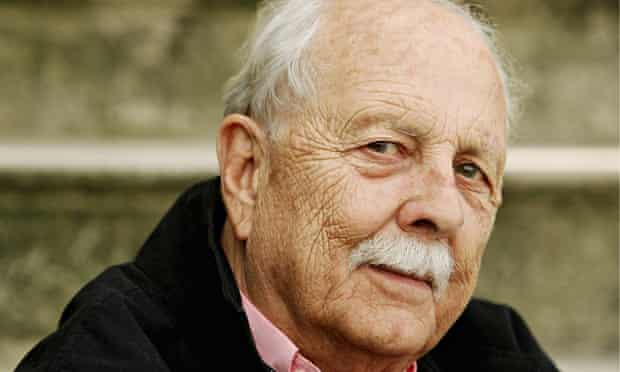 Brian Clemens in 2005.