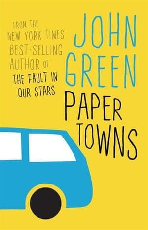paper towns monologue