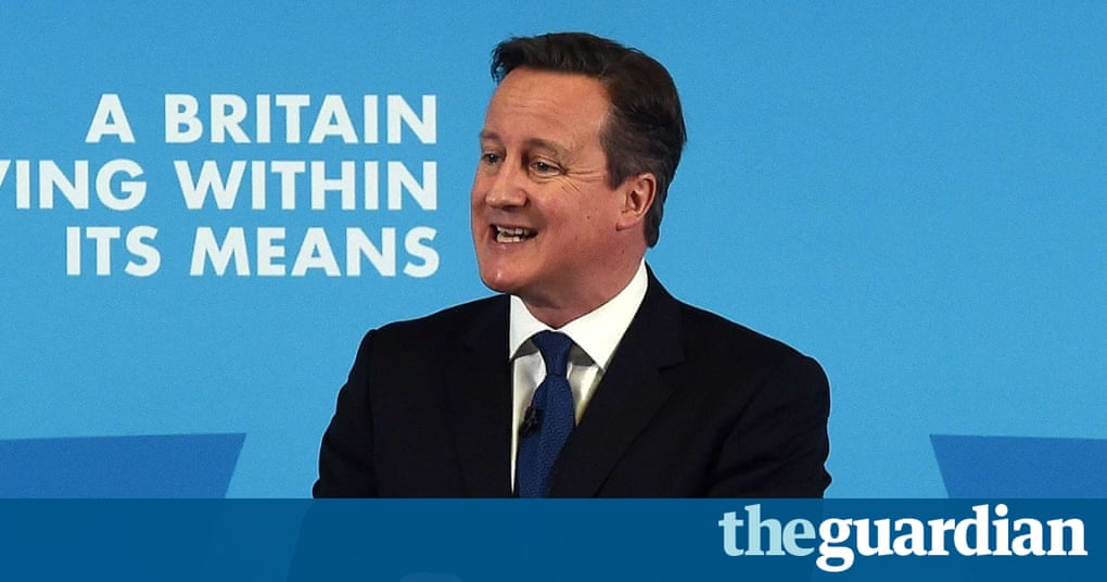 Cameron wants to ban encryption – he can say goodbye to digital Britain | James Ball