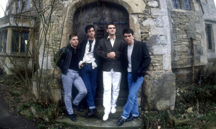 The Smiths 10 Of The Best Music The Guardian