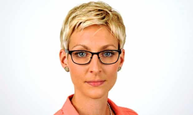 Heidi Blake