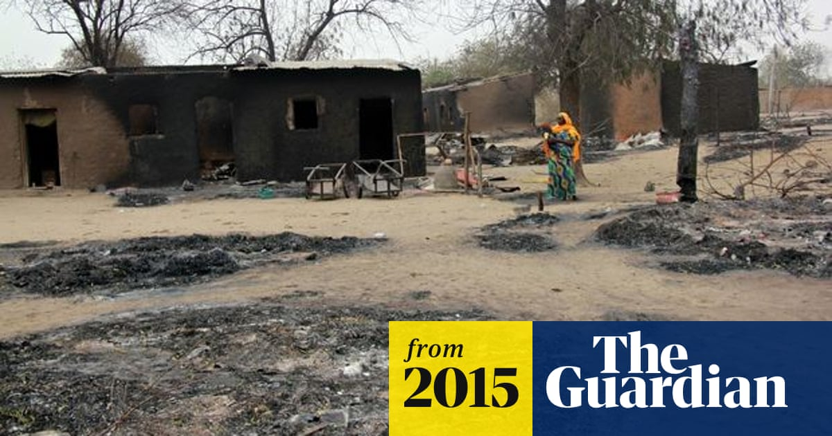 UK defends response to Boko Haram slaughter in Nigeria | Politics
