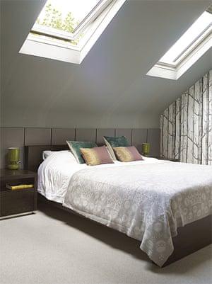 Homes: bedroom