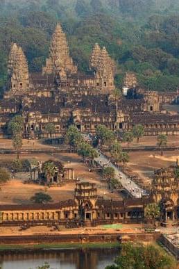 Angkor.