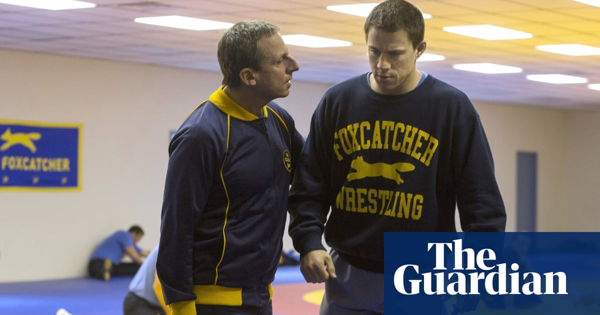 Is Foxcatcher historically accurate? | Film | The Guardian