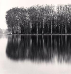 Octagonal Basin, Parc de Sceaux, Hauts-de-Seine, France, 1996
