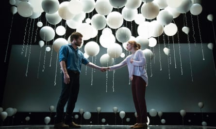 Constellations: the chemistry is ample.