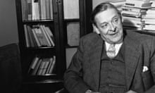 Why is this poem valued?....t.s eliot. why is it important in ur opinion?