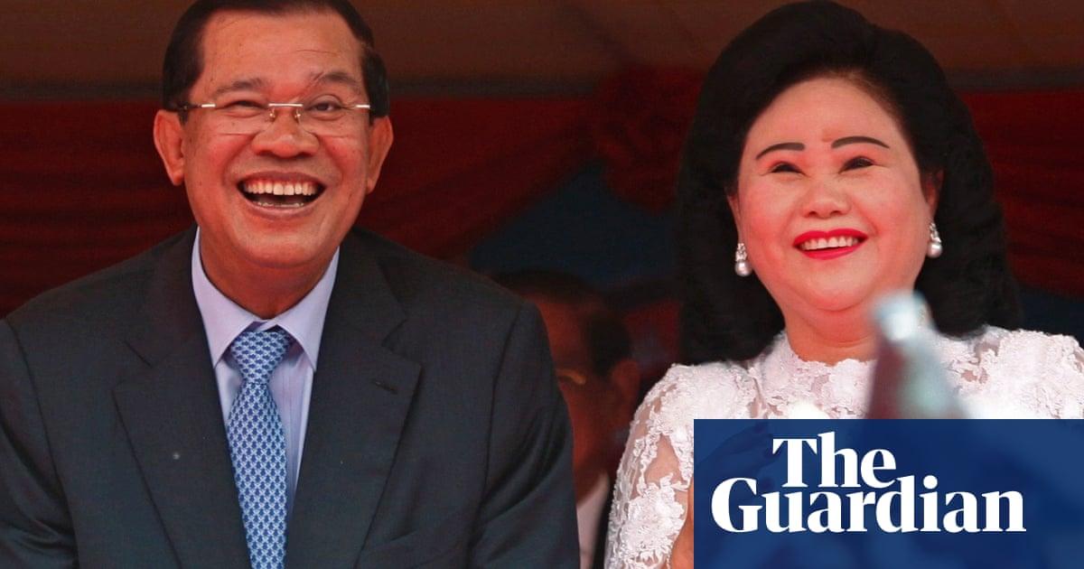 Kambodja dating told