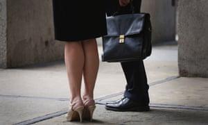 gender in workplace