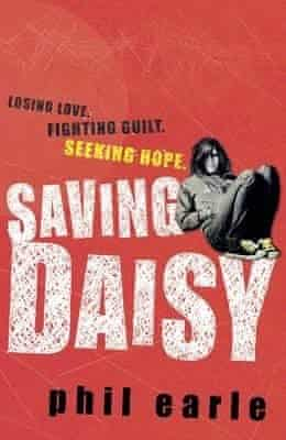 Saving Daisy by Phil Earle