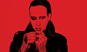 Marilyn Manson: 'I created a fake world because I didn't