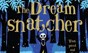 Dream Snatcher trail