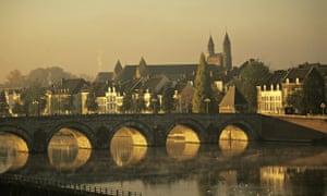 Travel Tips Mini Breaks In Maastricht Plus Deals Of The Week