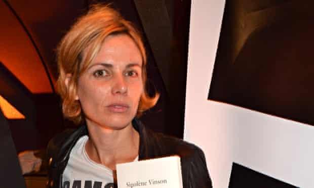 Sigolène Vinson
