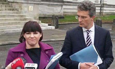 Joanne Mjadzelics court case
