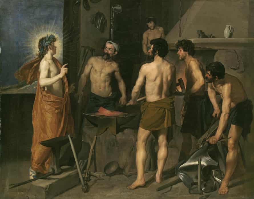 Velazquez Apollo in the forge of Vulcan  _-_La_Fragua_de_Vulcano_(Museo_del_Prado,_1630).jpg