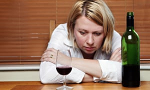 Long hours and irregular shifts can increase alcohol intake.