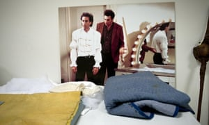 Seinfeld: the unlikely inspiration for this season's menswear