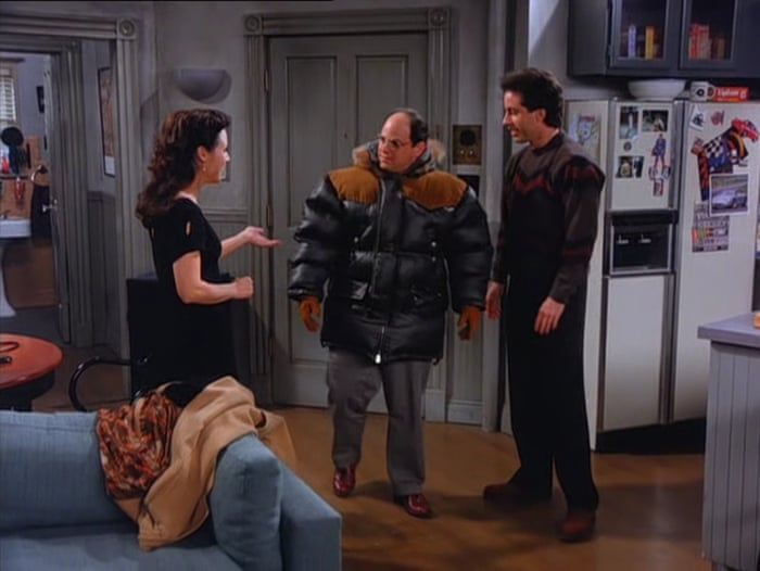 Seinfeld The Unlikely Inspiration For This Seasons Menswear
