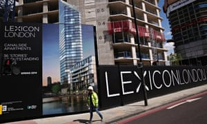 London Wealth Continues To Grow