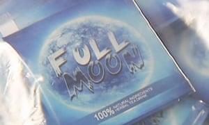 Full Moon synthetic cannabis