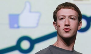 Facebook likes free speech, according to CEO Mark Zuckerberg