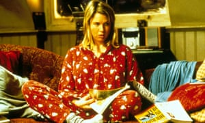 Renee Zellweger in Bridget Jone's Diary, 1996