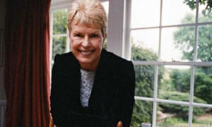 Ruth Rendell in 2004.