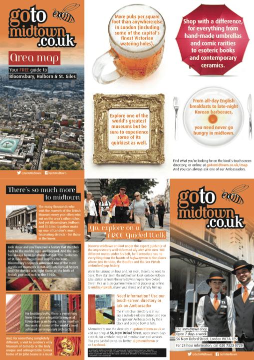 Midtown brochure
