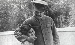 was stalin an effective leader