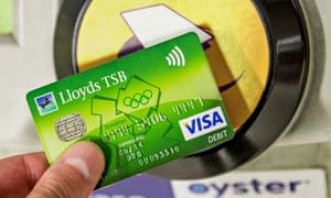 Contactless payments should banks force us to use them money contactless lloyds visa card reheart Image collections