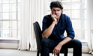 JC Chandor: 'People generally like superheroes or super-villains – I try to ground characters in the