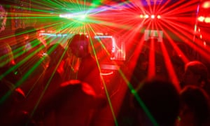 Jagermeister was an after-dinner digestif in Germany, but became a phenomenonal success in the British clubbing scene.