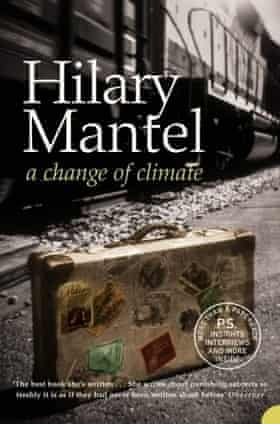 .Hilary Mantel - A Change of Climate