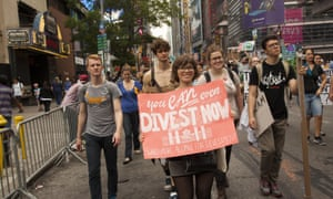 New York, USA. 21st Sep, 2014. People from all over the US came and sent a message to governments around the world that it is their number one duty to protect the planet for today's citizens and future generations, 21 September 2014.