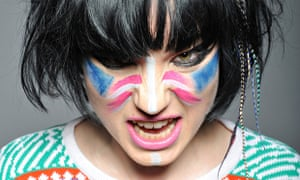 Comedian Bec Hill is the founder of Pun Run, London's only pun-based comedy club.