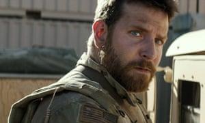 bradley cooper five best moments film the guardian