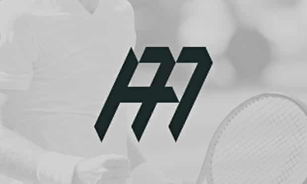 Andy Murray's new logo
