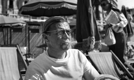 Jean-Paul Sartre: a Cubaphile