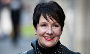 Miriam O' Reilly