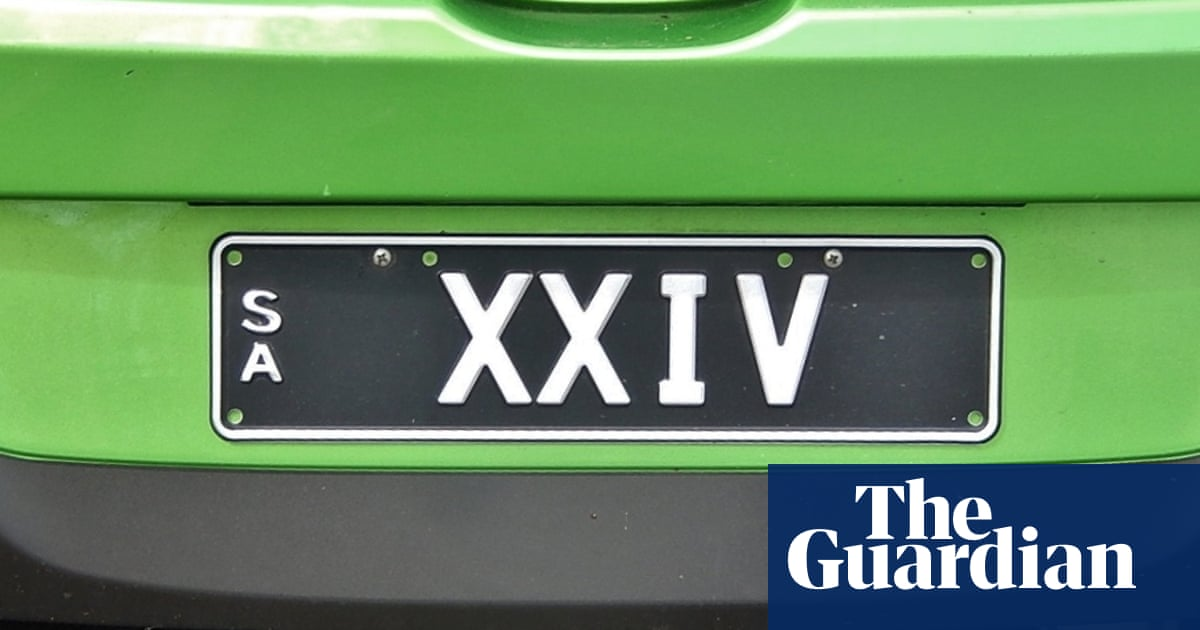 Cryptic crosswords for beginners: Roman numerals