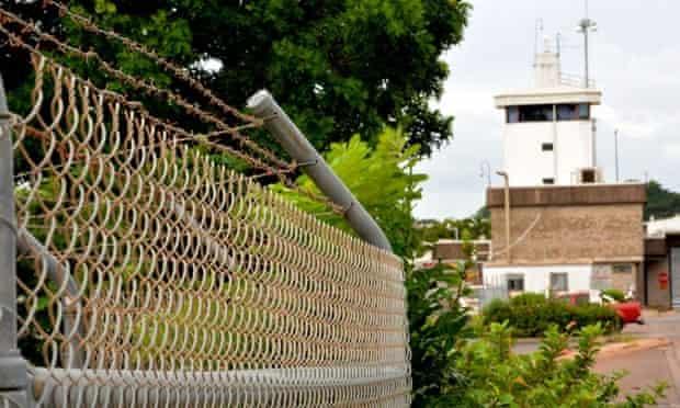 Don Dale detention centre