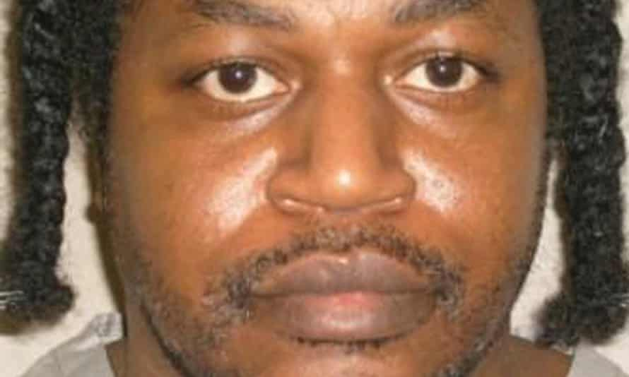 Charles Warner has been executed.
