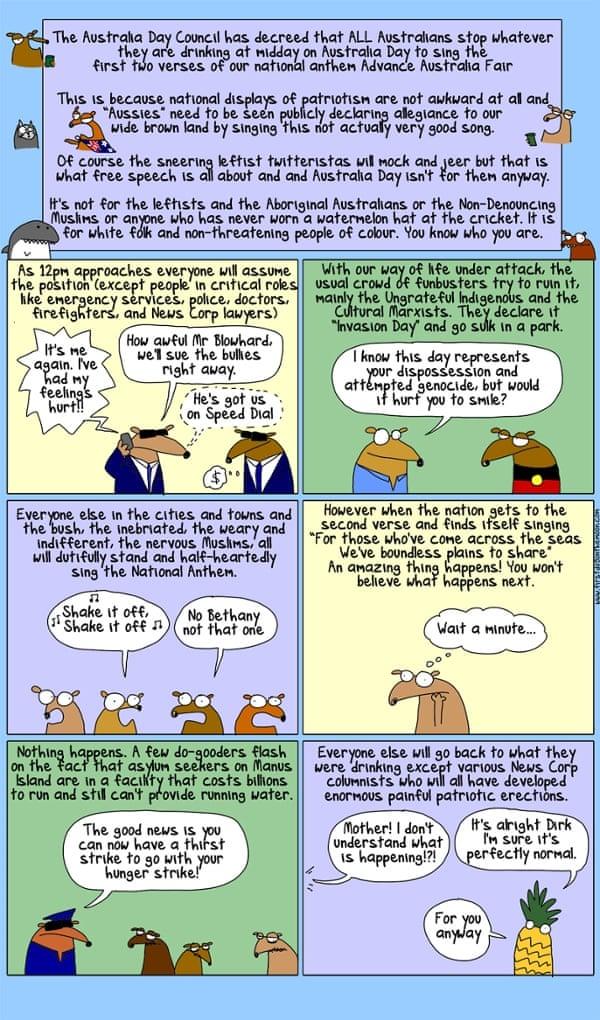 firstdog australiaday