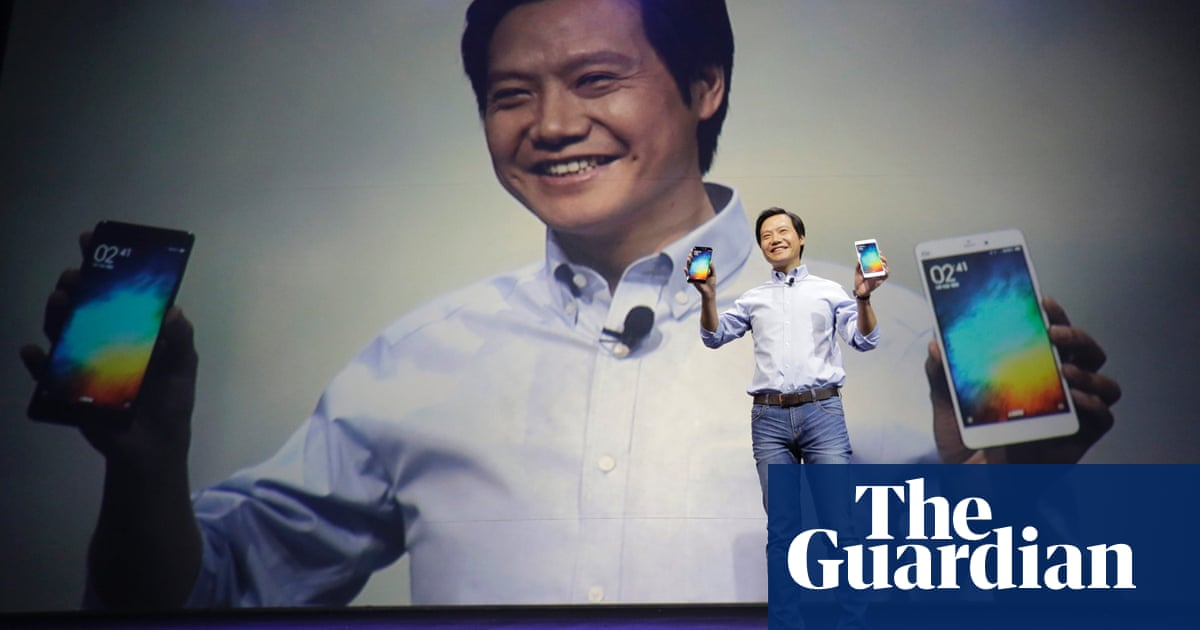 Xiaomi: It's China's Apple, though you've probably never heard of it
