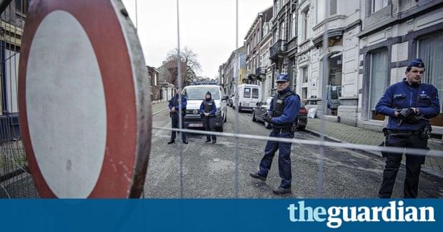 Target Suspected Of International Travel