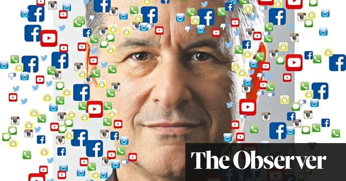 Little Things Matter Exposes Big Threat To James World 2 >> Why The Modern World Is Bad For Your Brain Science The Guardian